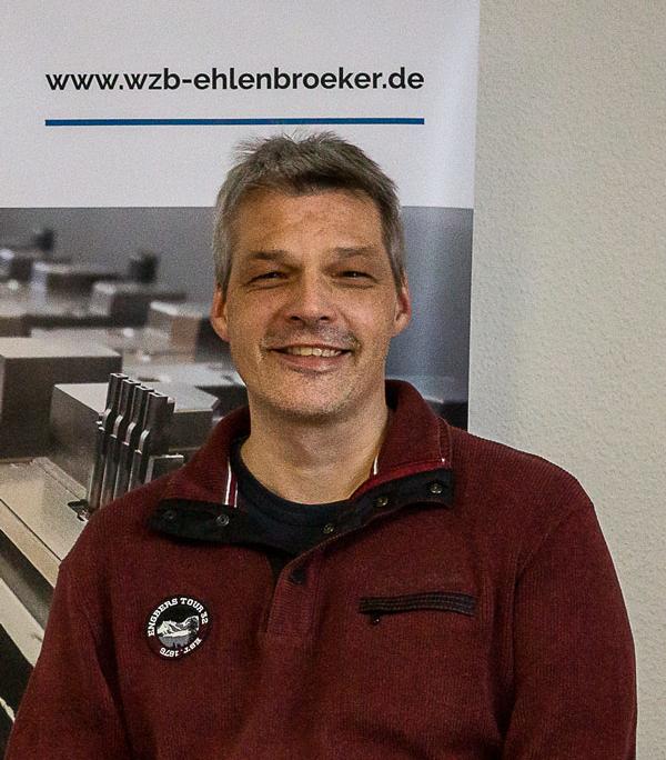Andreas Eickmeier